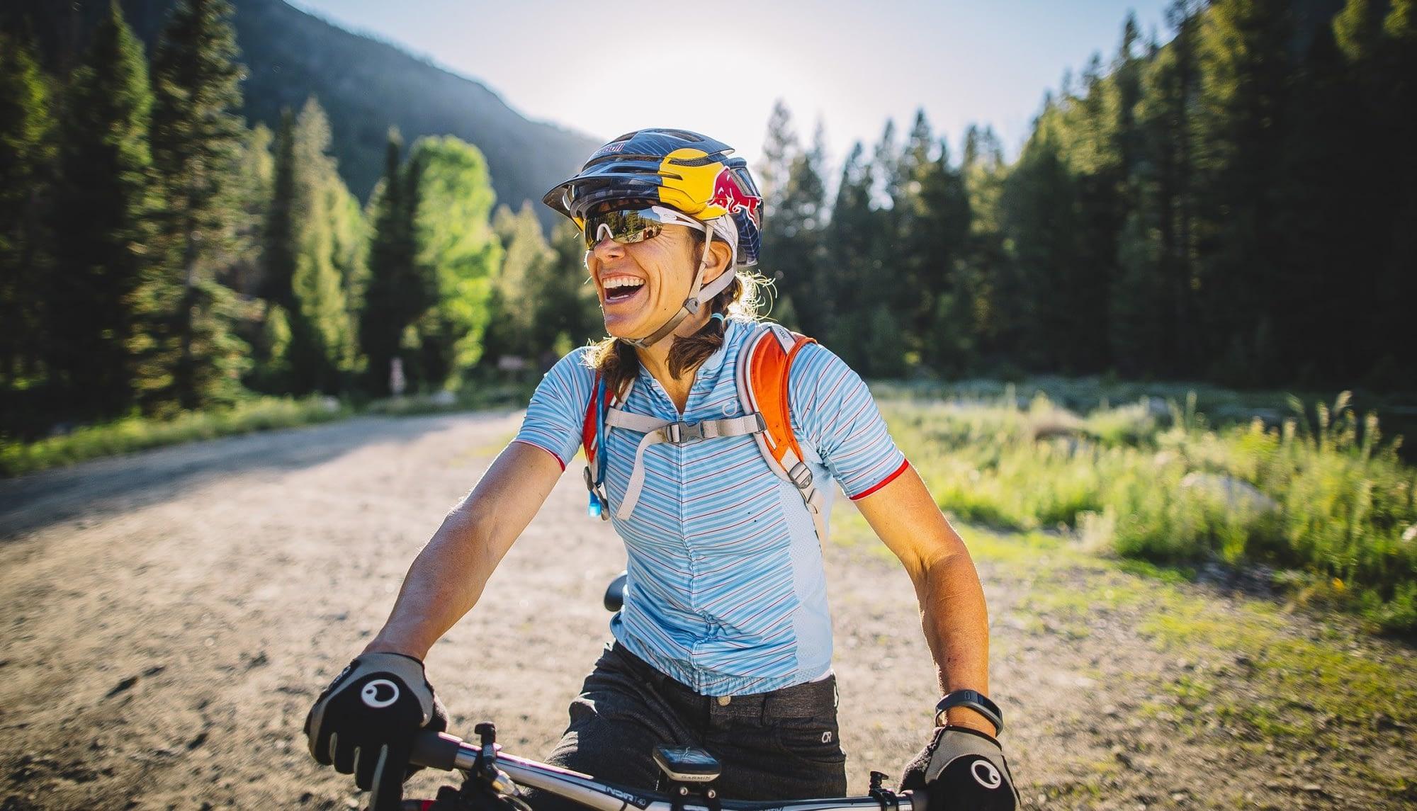 Mountain bikes to tackle Kilimanjaro descent