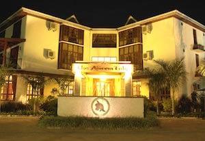 African Tulip Hotel
