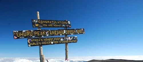 Deaths on Kilimanjaro: the true statistics