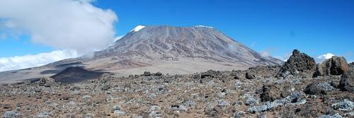 89-year-old woman climbs Kilimanjaro!